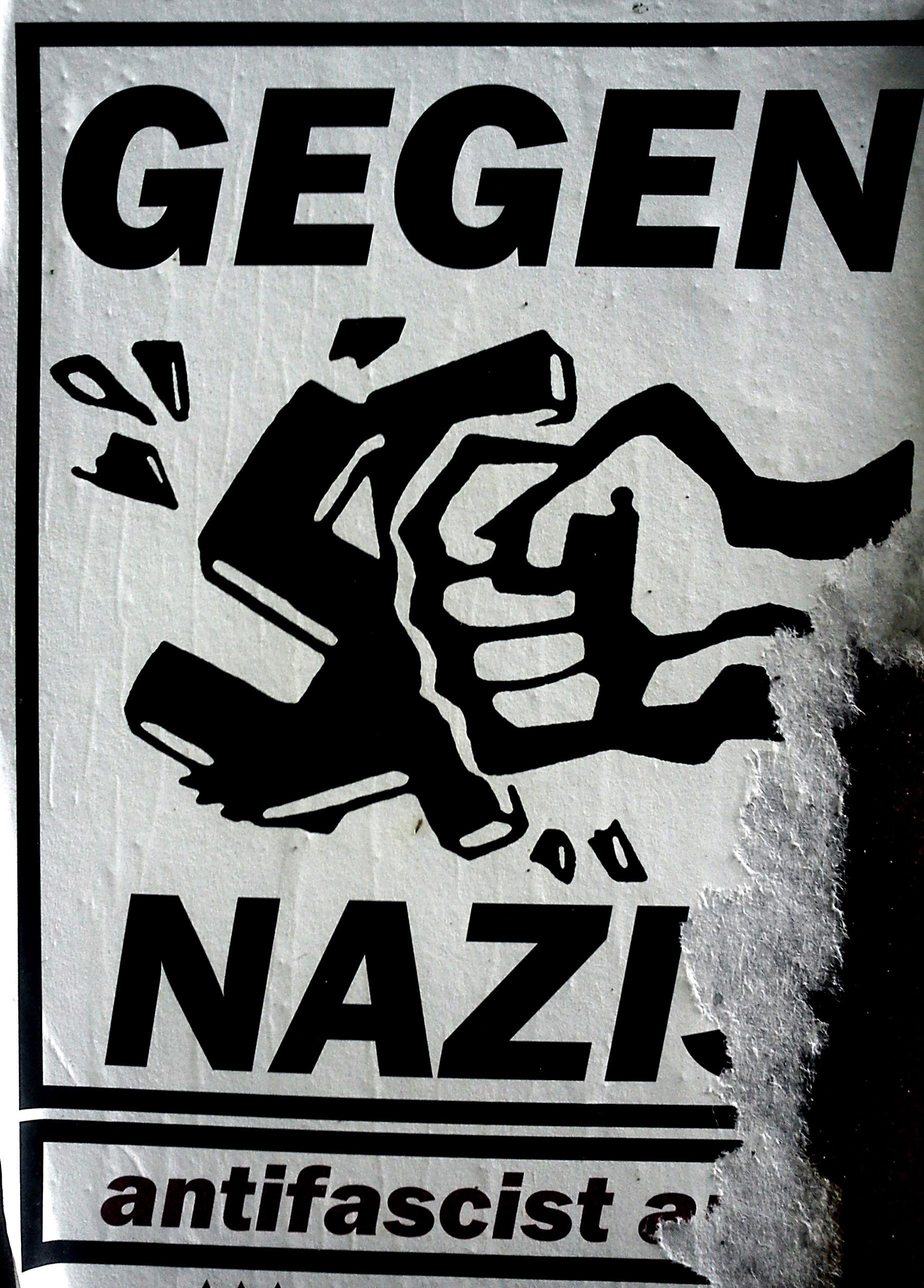Gegen Nazi