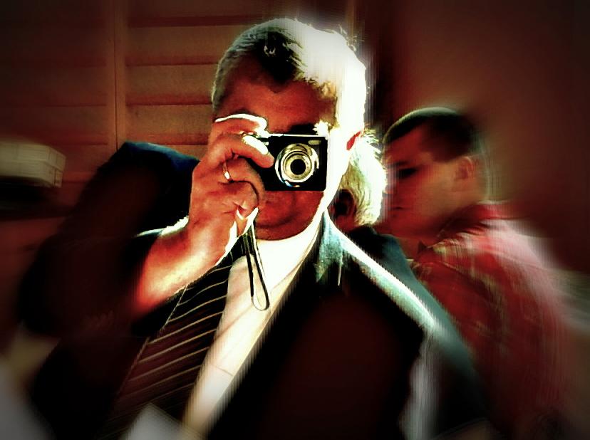 Aparat czy aparatczyk?